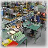 Mera - Poltik - manufacturing of precise instruments