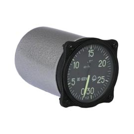 Electric tachometer