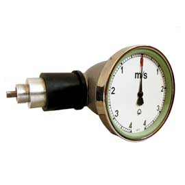 Magnetic tachometer