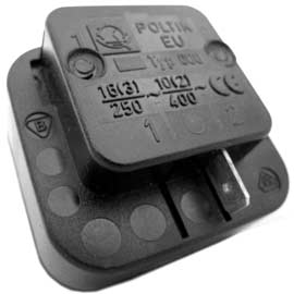 Mechanical timer - type 600